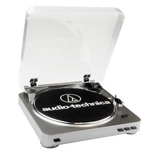 Audio Technica AT-LP60-USB