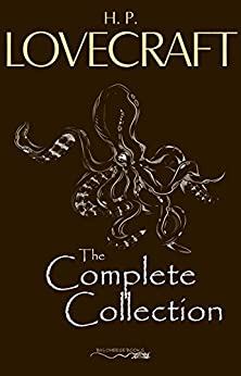 H. P. Lovecraft: The Complete Collection (English Edition) por [H.P. Lovecraft]