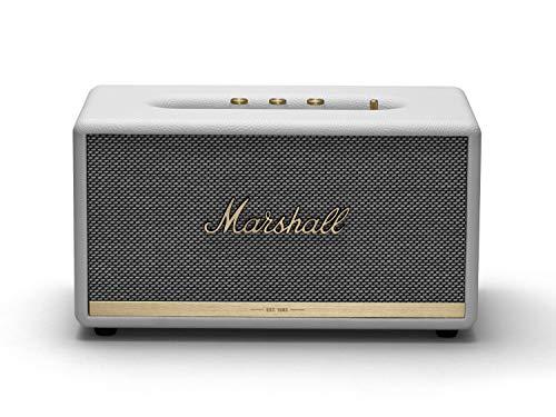 Marshall Bocina Stanmore II Bluetooth - Blanco