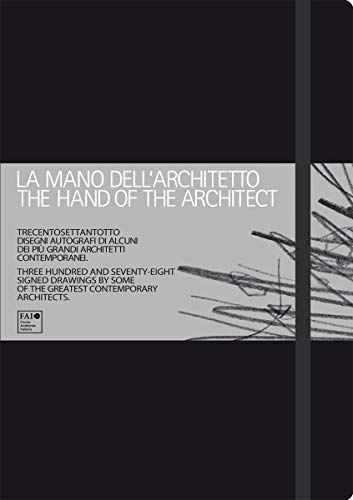 The Hand of The Architect