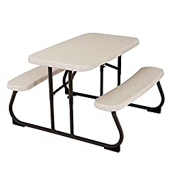 Phenomenal Best Cheap Picnic Tables 2019 Reviews The Patio Pro Ibusinesslaw Wood Chair Design Ideas Ibusinesslaworg