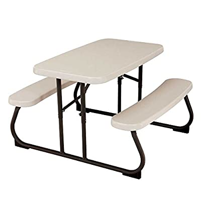 Best Kid's Picnic Table