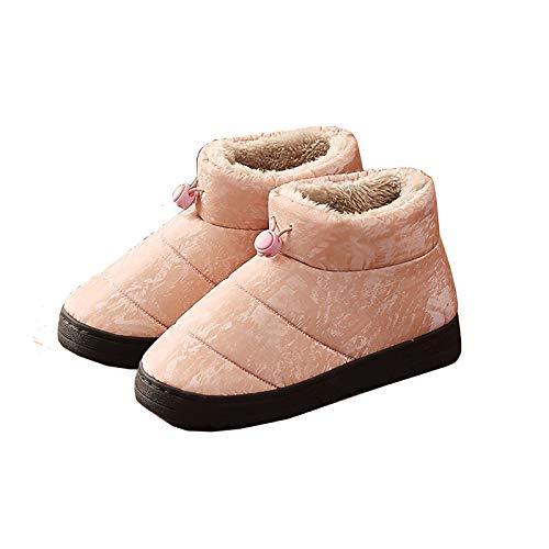 Beheizbare Fußwärmer, 1 Paar Elektrische Heizung Hausschuhe USB Warme Plüsch Hausschuhe Pantoffeln, Fußwärmer Schuhe Stiefel Einlegesohlen Halten Die Füße Warm,A,42~44