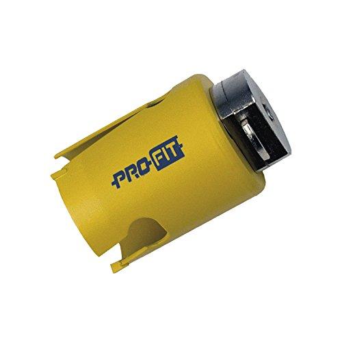 Pro-Fit 97109081105 HW Multi Purpose gatzaag, zaagdiepte 52 mm, diameter 105 mm