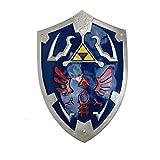 RealFireNSteel - Link's Hylian Shield (Resin)