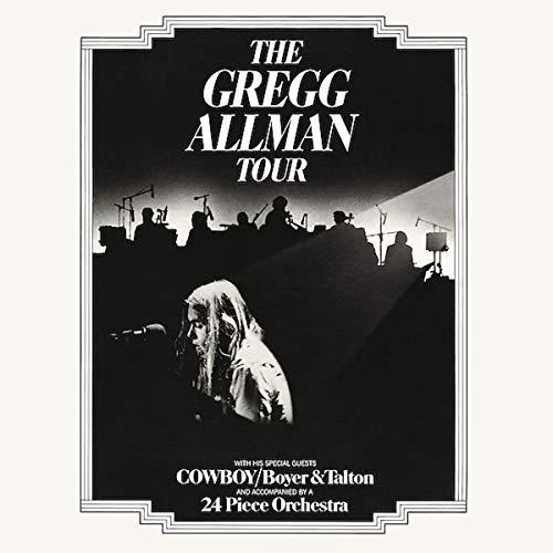 The Gregg Allman Tour [2 LP]