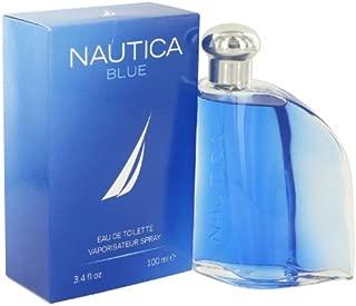 Ñáútícá BLUE by Ñáútícá for Men Eau De Toilette Spray 3.4 oz
