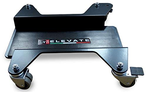 LV8 Elevate E300MM+ Motomoving+ para moto y scooter con caballete central