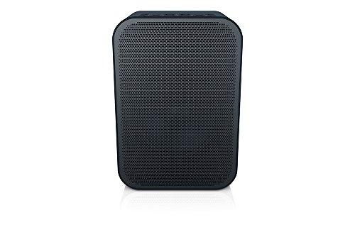 Bluesound PULSE FLEX Portable Wireless Multi-room Smart Speaker with Bluetooth - Black