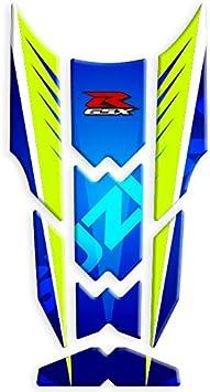Blue M Protection du R/ÉSERVOIR GSR 750 GP-221