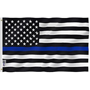 Best police flags Reviews