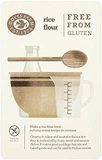 Best rice flour 1kg Reviews