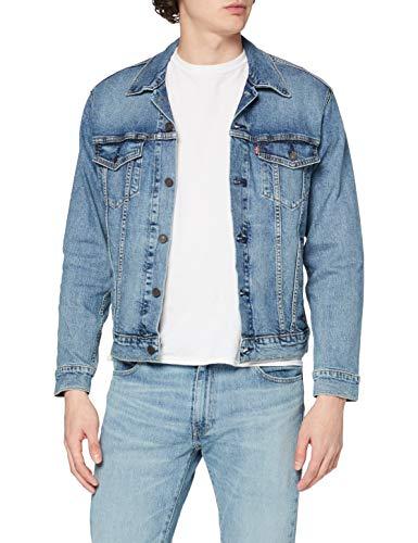Levi's The Jacket Chaqueta vaquera, Triad Trucker, XXL para Hombre
