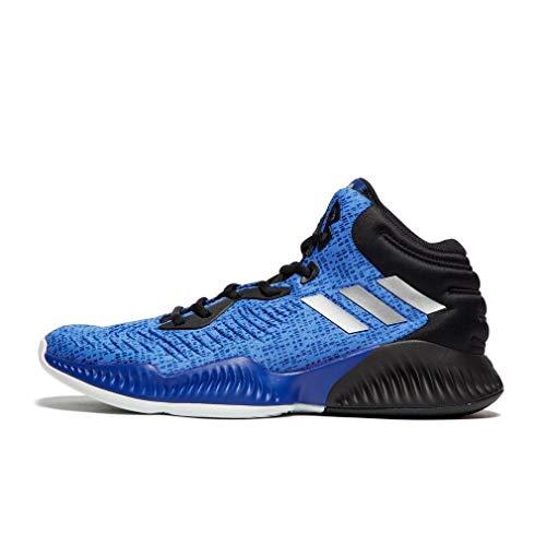 Adidas Mad Bounce Hombre Zapatillas de Baloncesto