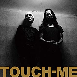 TOUCH-ME Live at APIA40 2016-2018