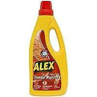 Alex - Cera para todo tipo de suelo - 750 ml