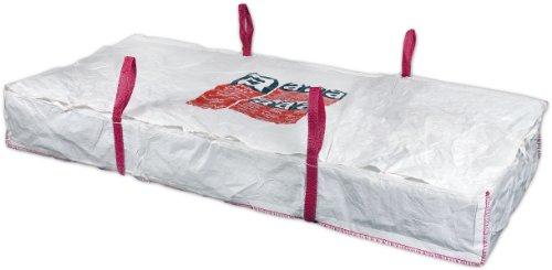 Ixkes 10er Pack Asbestplattenbags für die Entsorgung 260cm