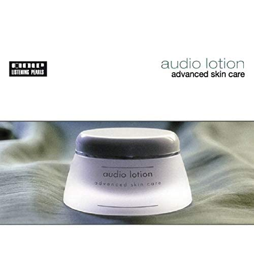 Audio Lotion