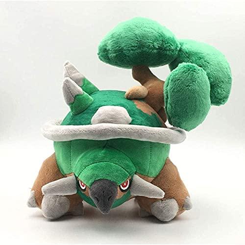 Juego clásico Tortuga Elfos 33 Cm Realista Dibujos animados Muñecos de peluche Animales Regalos de cumpleaños Dormitorio Oficina Deco