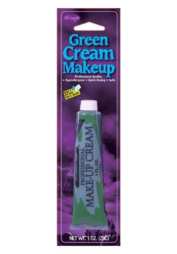 Green Cream Make~Up