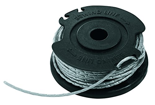 Bosch F016800385 Replacement 4 m x 1.6 mm Spool Line for ART 23SL and ART 26SL
