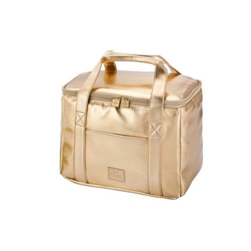 Be Cool Borsa Frigo Termica Oro T-666