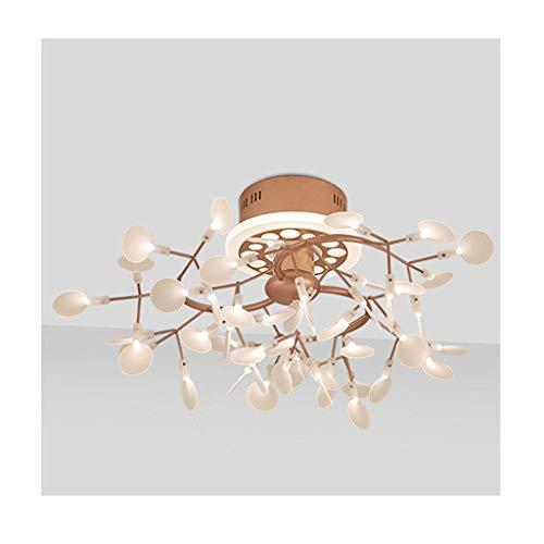 Plafondlamp Deng Scandinavische stijl Postmodern (kleur: A)