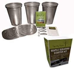 the best maple tree tap kit