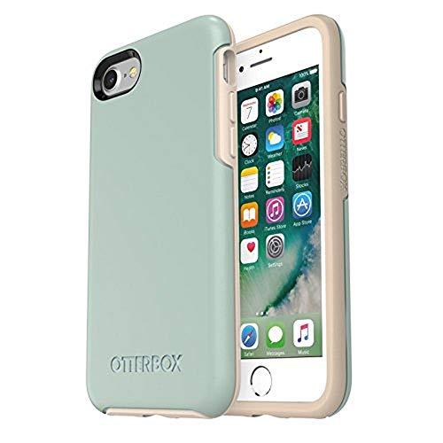 OtterBox Symmetry sturzsichere Schutzhülle für iPhone 7/8, blau