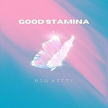 Good Stamina