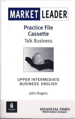 Market Leader Upper Intermediate Practice File Cassette (1)