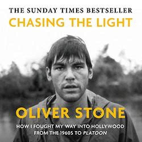 Chasing the Light cover art