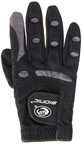 Bionic Men's AquaGrip Golf Glove (Medium/Large, Right Hand)
