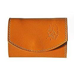 【ミニ財布・小さい財布】小さいふ ポキート クアトロガッツ キャラメル