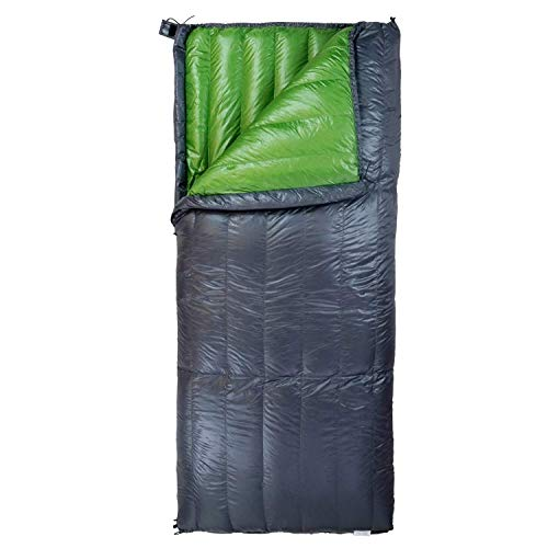 Outdoor Vitals Aerie 0 15 30 45 Degree Down Underquilt 800+ Fill Power Starting just Over 2 lbs....