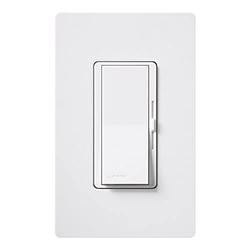 4 Way Dimmer Switch: Amazon.com  Way Switch With Low Voltage Dimmer Wiring Diagram on