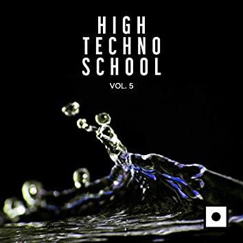 High Techno School, Vol. 5
