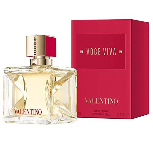 Valentino Voce Viva femme/woman Eau de Parfum, 100 ml