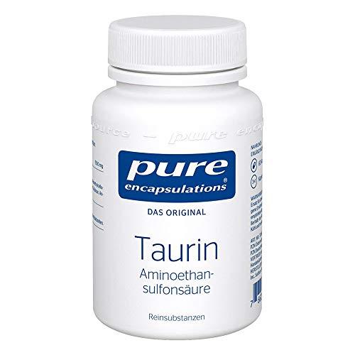 Pure Taurin 60 Kapseln
