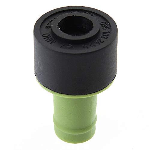 1.8T PCV Válvula de ventilación de freno de cárter Booster para A3 TT Passat B5 Golf Bora MK4 MK5 Seat 035103245G