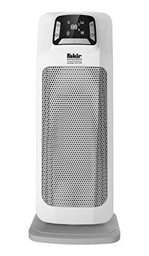Fakir 6216006 Radiateur soufflant céramique Prestige-HT 400\