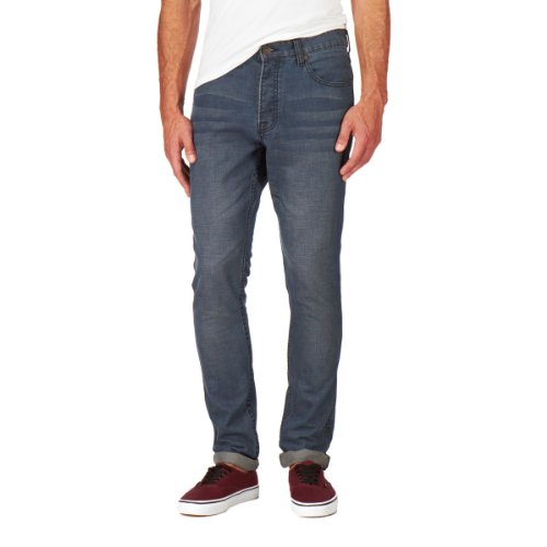 Quiksilver Simons Blue Youth, Jeans hell, 10 Jahre