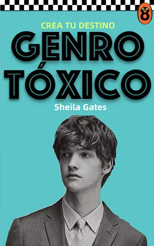 Genro Tóxico (Livro5)