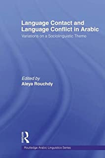 Best language contact and language conflict Reviews