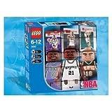 Lego NBA Collectors