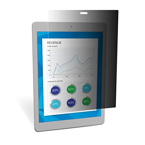 3M Blickschutzfilter/Privatsphäre Filter für Apple iPad Air 1/2/Pro 9.7 Hochformat
