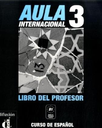 Aula 3: Libro del profesor