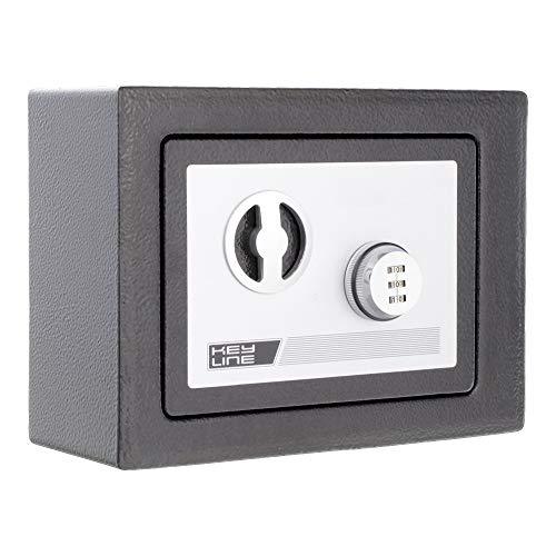 PKS Profirst chiavi, cassaforte meccanica cifre combinazione lucchetto