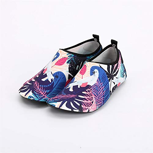 Equipo de buceo Zapatos para niños Zapatos de playa Zapatos para nadar Esquí acuático Zapatos para nadar Aguas arriba de los zapatos descalzos de Brook Zapatos suaves Zapatos de buceo