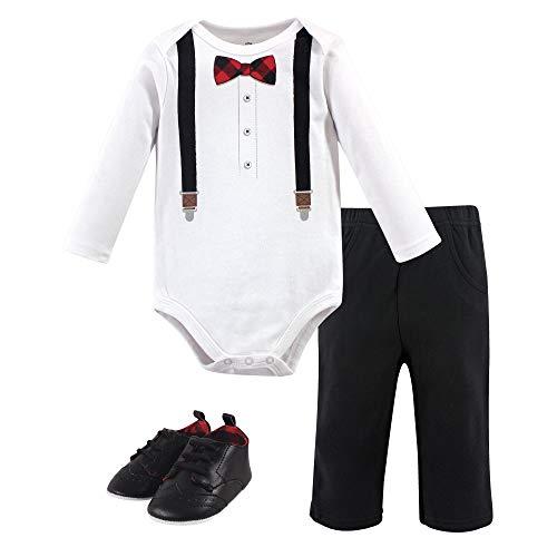 Corbatas y pajaritas para Niño marca Little Treasure